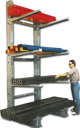 New And Used Lumber Rack Amp Shelving