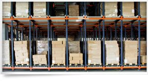 Types of Pallet Rack
