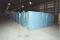 Used Warehouse Shelving