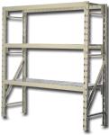 Warehouse Shelving | Fishbone Aisle Design