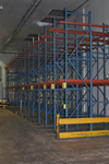 Steel Shelving | Managing and Efficient Warehouse